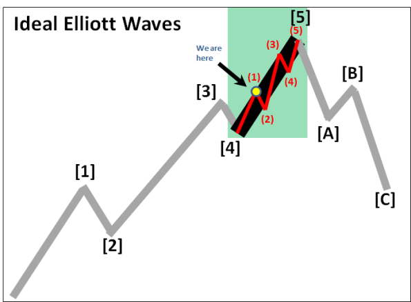 Elliott Waves 11-21-2014